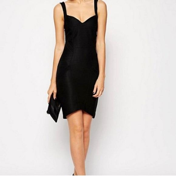 Asos Tall Dresses Little Black Dress Poshmark